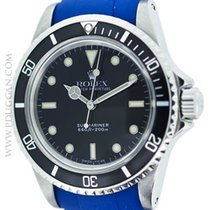 Rolex vintage 1969 stainless steel Submariner