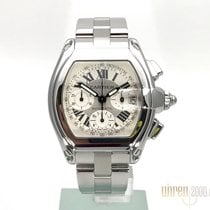 Cartier Roadster Chronograph Ref. W62006X6