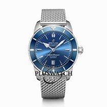 Breitling Superocean Heritage II 46mm Blue G