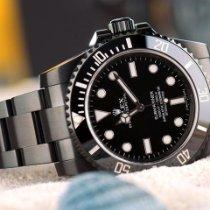 Rolex Submariner (No Date) 114060 nouveau