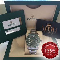 Rolex Submariner Date HULK Reprise et Financement possible