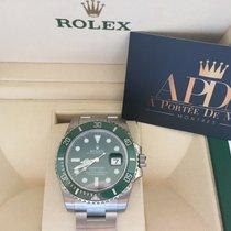 Rolex Submariner Date 116610LV 2015 nouveau