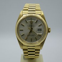 Rolex 1803 Or jaune 1975 Day-Date 36 36mm occasion France, Marseille