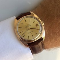 Omega Pink Rose Gold  Constellation Automatic Cal 561 mens watch