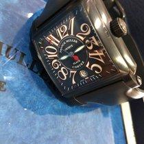 Franck Muller Acciaio 41mm Automatico 10000 K SC NR usato Italia, ROMA