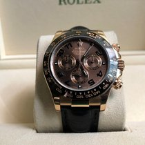 Rolex Oro rosado 40mm Automático 116515 usados México, Torreon