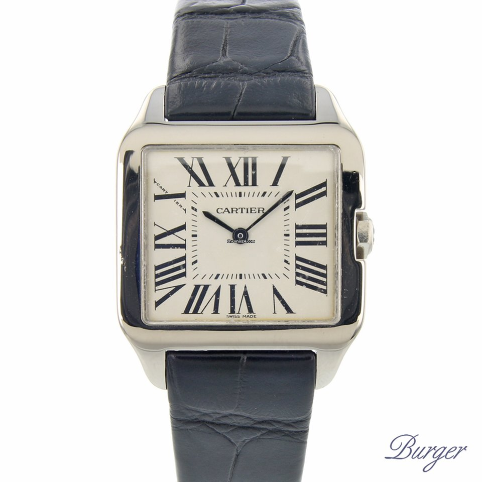 eb9bc8fbbe4 Cartier watches - all prices for Cartier watches on Chrono24
