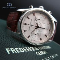 Frederique Constant Steel 43mm Automatic FC-010 pre-owned South Africa, Johannesburg