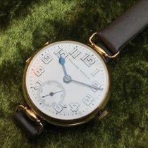 Tavannes Oversized WW1 Tavannes Watch & Co Officers watch in...
