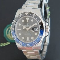 Rolex GMT-Master II nouveau 40mm Acier