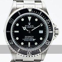 Rolex Sea-Dweller 4000 begagnad 40mm Stål