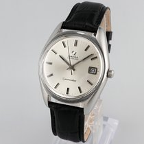 Omega Steel 36mm Automatic 166.067 pre-owned