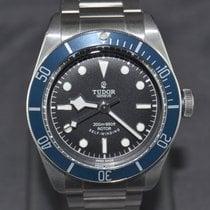 Tudor 79220B Acero 2014 Black Bay 41mm usados