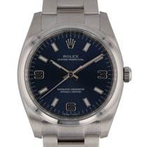 Rolex Oyster Perpetual 34 usados 34mm Acero