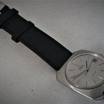Omega De Ville Steel 37mm Silver Finland, imatra
