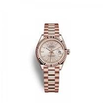 Rolex Lady-Datejust Oro rosa 28mm