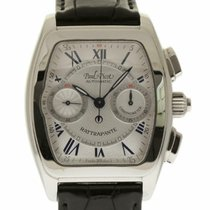 Paul Picot Steel 40mm Automatic 521SG new United States of America, Florida, 33132