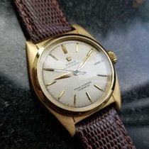 劳力士 Oyster Perpetual 黄金 31mm 银色