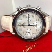 Omega Speedmaster Steel 38mm Mother of pearl Singapore, Singapore