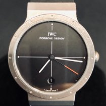 IWC Porsche Design IW3330 occasion