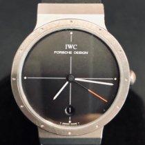 IWC Porsche Design IW3330 pre-owned