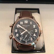 Patek Philippe Travel Time 5524R-001 2019 nov