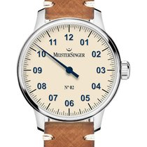 Meistersinger N° 02 AM6603N_SVSL03 2019 new