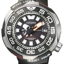 Citizen Titanium 52.5mm Quartz PROMASTER BN7020-09E ECOZILLA new Malaysia, Negeri Sembilan