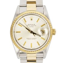 Rolex Oyster Perpetual Date 15223 1989 pre-owned
