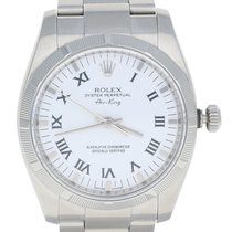 Rolex Air King 2008 pre-owned