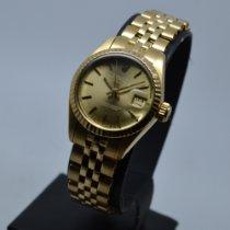 Rolex Lady-Datejust Κίτρινο χρυσό 26mm Χρυσό Xωρίς ψηφία Ελλάδα, ATHENS