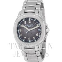 Patek Philippe 5167/1A-001 Steel 2014 Aquanaut 40mm pre-owned United States of America, New York, Hartsdale