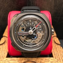 Sevenfriday Steel 44.3mm Automatic V3/01 new