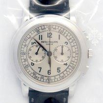 Patek Philippe Chronograph 5070G-001 2005 new