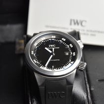 IWC Aquatimer Automatic IW354807 2006 pre-owned