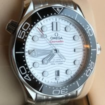 Omega Seamaster Diver 300 M 210.30.42.20.04.001 2019 new