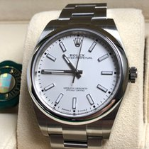 Rolex Oyster Perpetual 39 114300 2020 nuevo