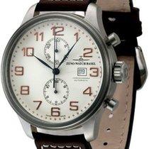 Zeno-Watch Basel OS Retro Chronograph Day-Date