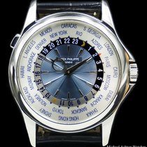 Patek Philippe World Time 5130P-001 2007 pre-owned