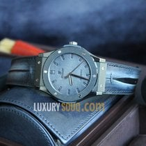 Hublot Classic Fusion 45, 42, 38, 33 mm new Ceramic