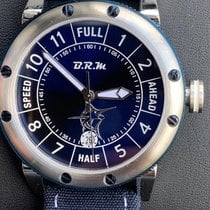 B.R.M SK6 marlin edition 15/50 New Steel 44mm Automatic