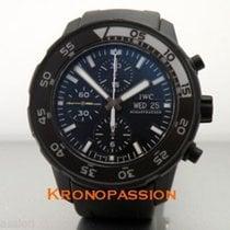 IWC Aquatimer Chronograph IW376705 nové