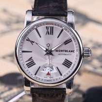 Montblanc Star 4810 Silver Dial