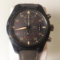 IWC Pilot Chronograph Top Gun Miramar Keramika 46mm Arapski brojevi