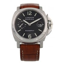 Panerai Luminor Marina PAM48 Box & Papers