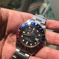 勞力士 (Rolex) Rolex 16750 8,1m serie matte dial Unpolished Pepsi...