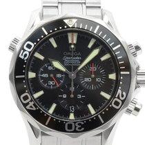 オメガ (Omega) シーマスター プロフェッショナル Seamaster Professional Diver 300M...
