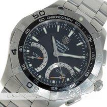 TAG Heuer Aquaracer Calibre S Chronograph Stahl CAF7010