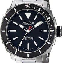 Alpina Seastrong AL-525LBG4V6B