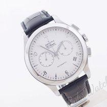 Zenith El Primero Class Chronograph + steel bracelet